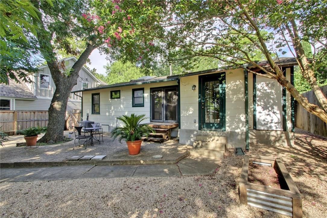 Closed | 5011 W Frances Place Austin, TX 78731 31