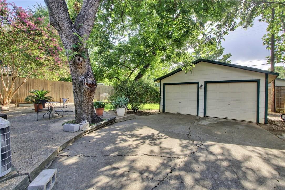 Closed | 5011 W Frances Place Austin, TX 78731 32