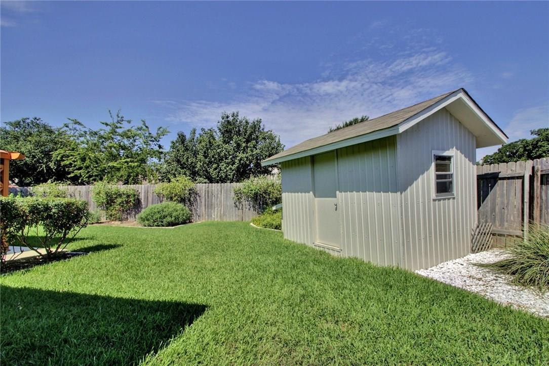 Closed | 612 Blue Oak Circle Cedar Park, TX 78613 27