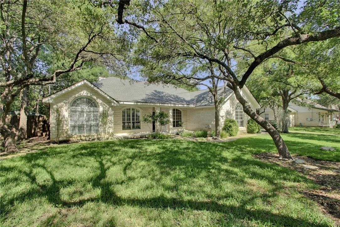 Closed   4402 W Cordoba Circle Georgetown, TX 78628 3