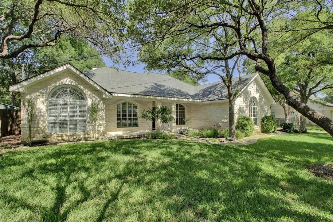 Closed   4402 W Cordoba Circle Georgetown, TX 78628 4