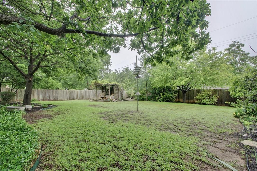 Closed | 2505 N Shields Drive Austin, TX 78727 33