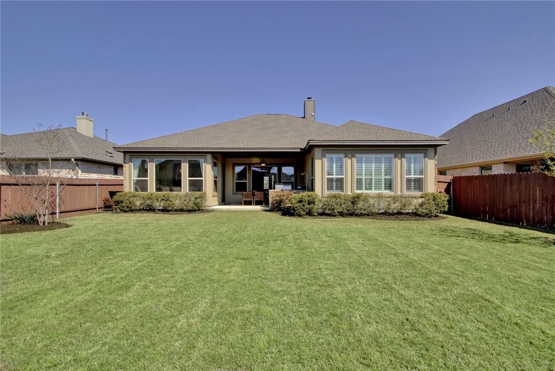 Closed   3104 Caballo Ranch Boulevard Cedar Park, TX 78641 34