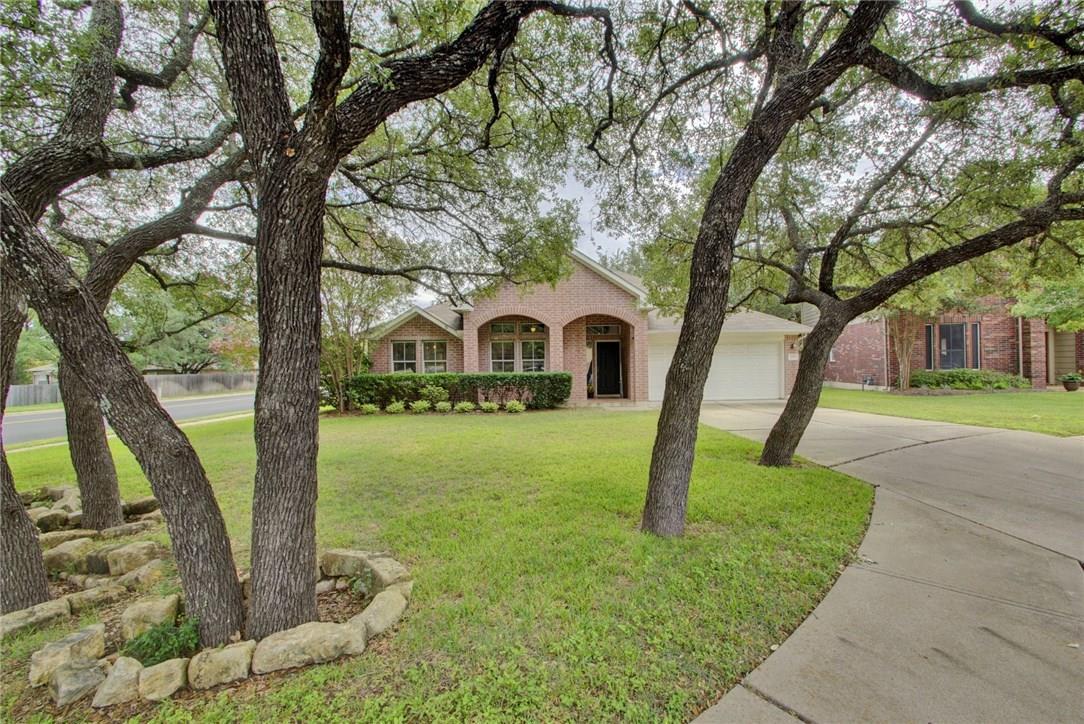 Closed | 1700 Courtney Lane Cedar Park, TX 78613 0