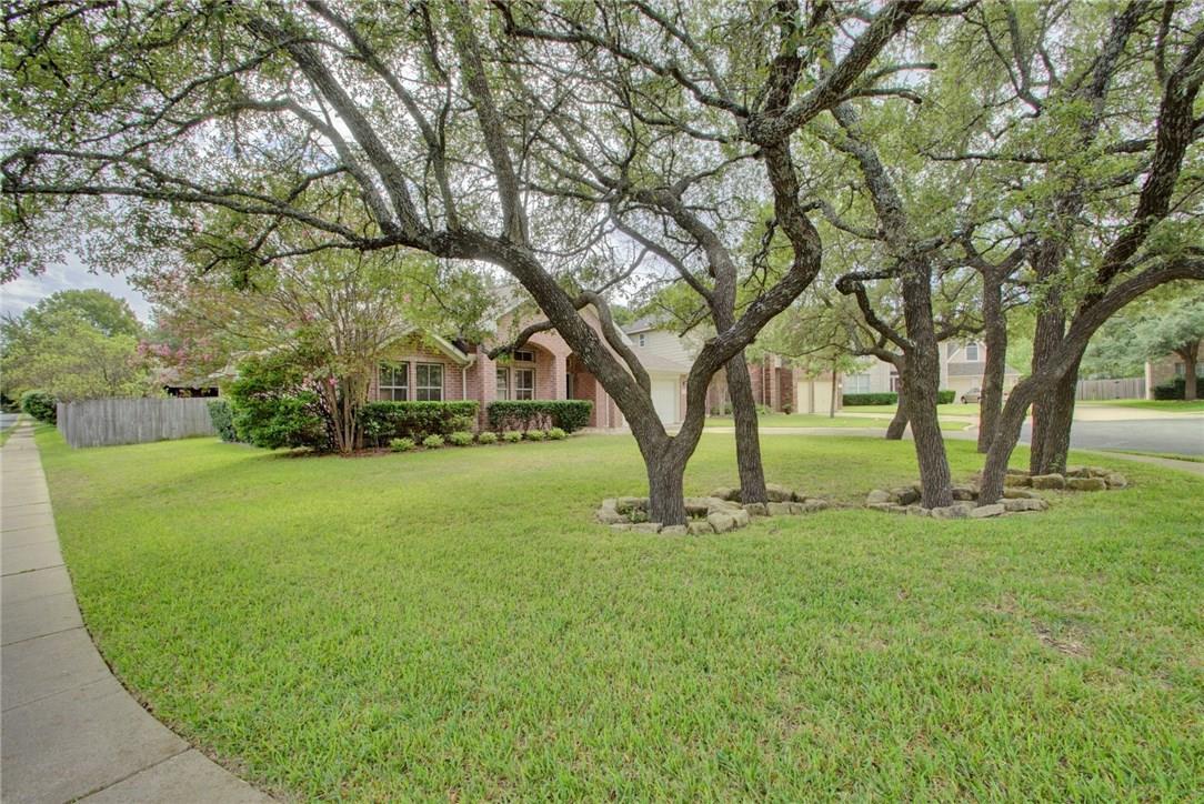 Closed | 1700 Courtney Lane Cedar Park, TX 78613 2