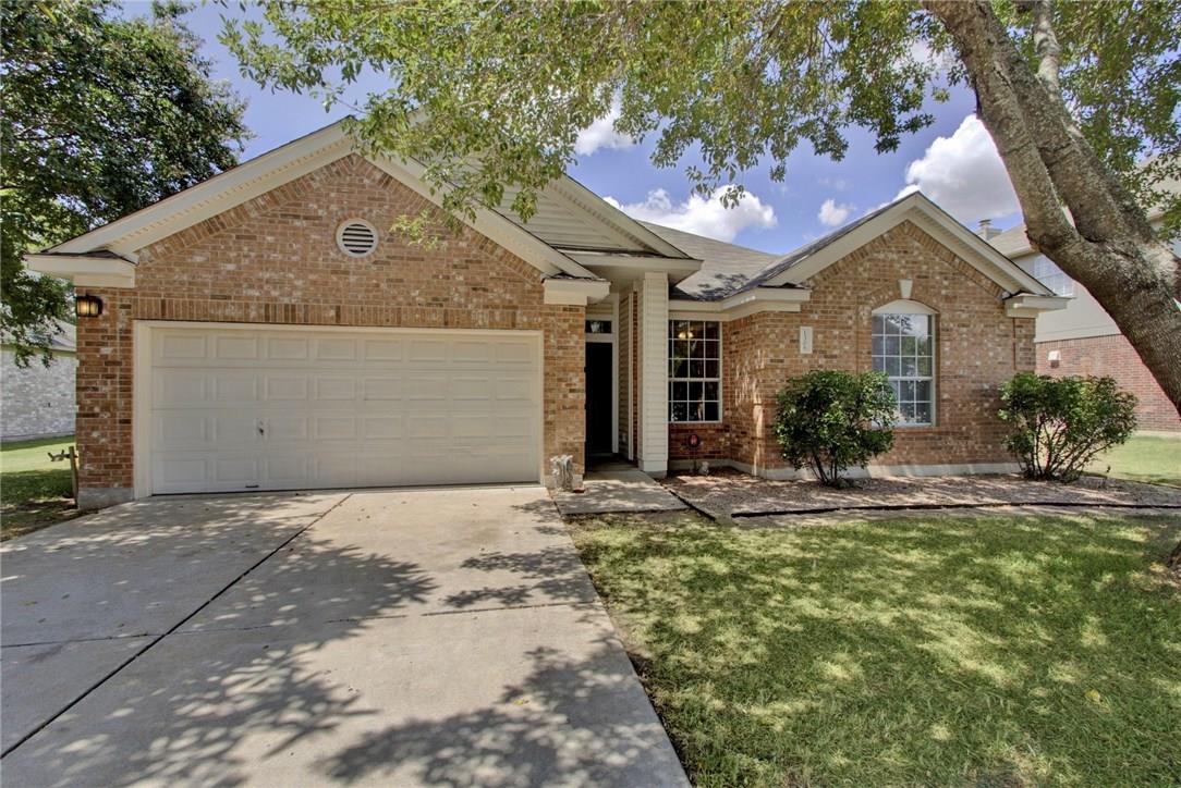 Closed   1308 JULIES Walk Pflugerville, TX 78660 0