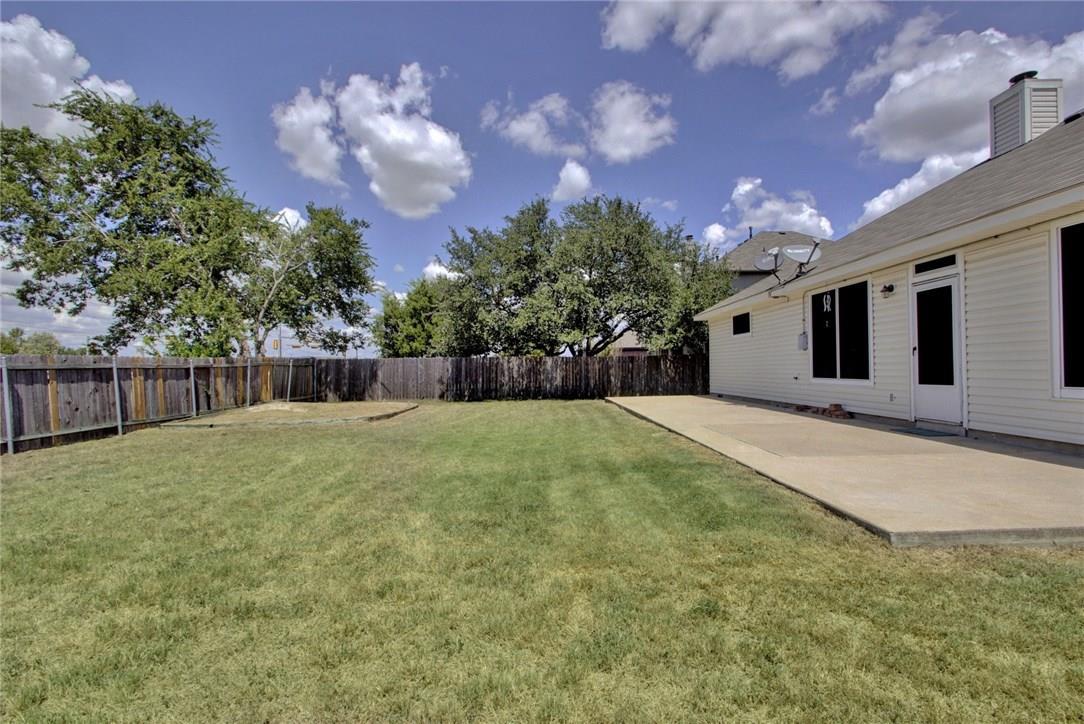 Closed   1308 JULIES Walk Pflugerville, TX 78660 27