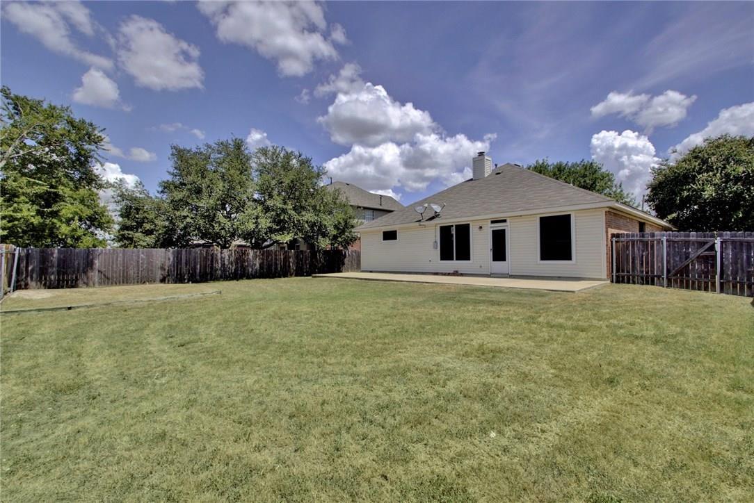 Closed   1308 JULIES Walk Pflugerville, TX 78660 28