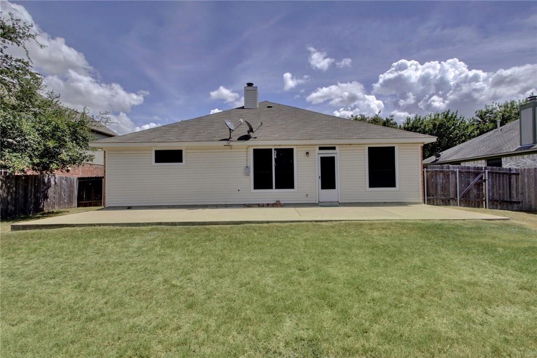 Closed   1308 JULIES Walk Pflugerville, TX 78660 29