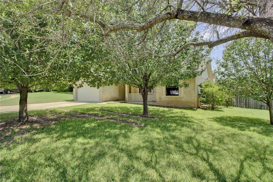 Closed | 1801 Zimmerman Cove Round Rock, TX 78681 4