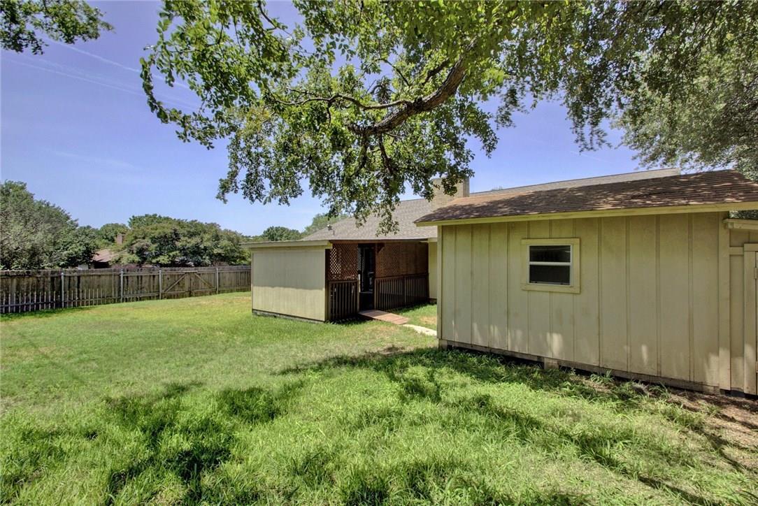 Closed | 1801 Zimmerman Cove Round Rock, TX 78681 28