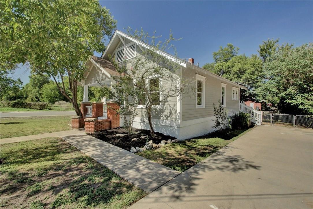 Closed | 312 S Church Street Georgetown, TX 78626 4