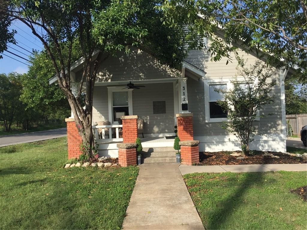 Closed | 312 S Church Street Georgetown, TX 78626 36