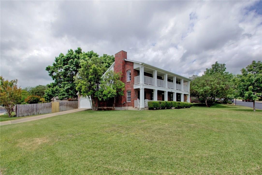 Closed   10800 Sans Souci Place Austin, TX 78759 1