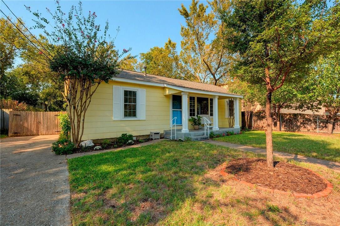 Closed   1309 Arcadia Avenue Austin, TX 78757 2
