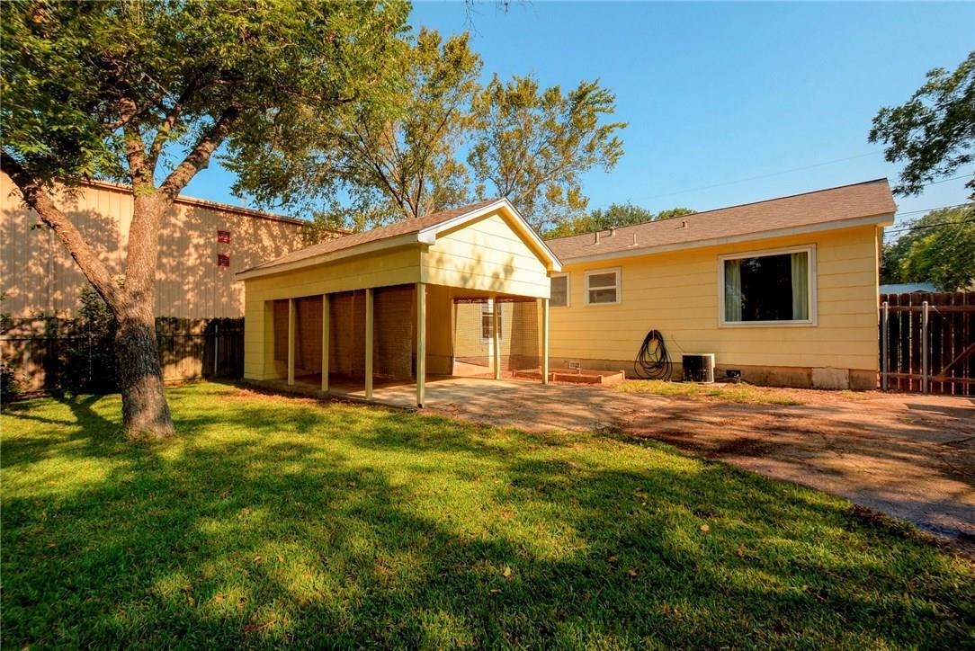 Closed   1309 Arcadia Avenue Austin, TX 78757 23