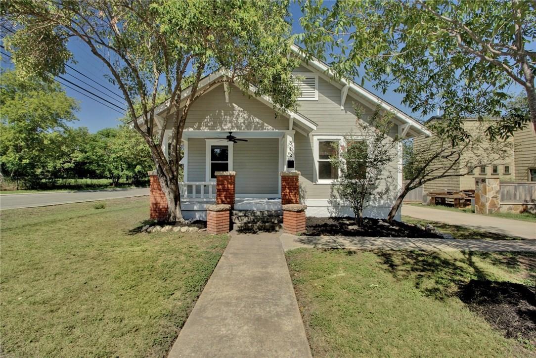 Closed | 312 S Church Street Georgetown, TX 78626 0
