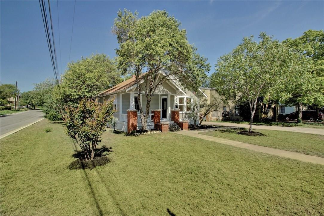 Closed | 312 S Church Street Georgetown, TX 78626 1
