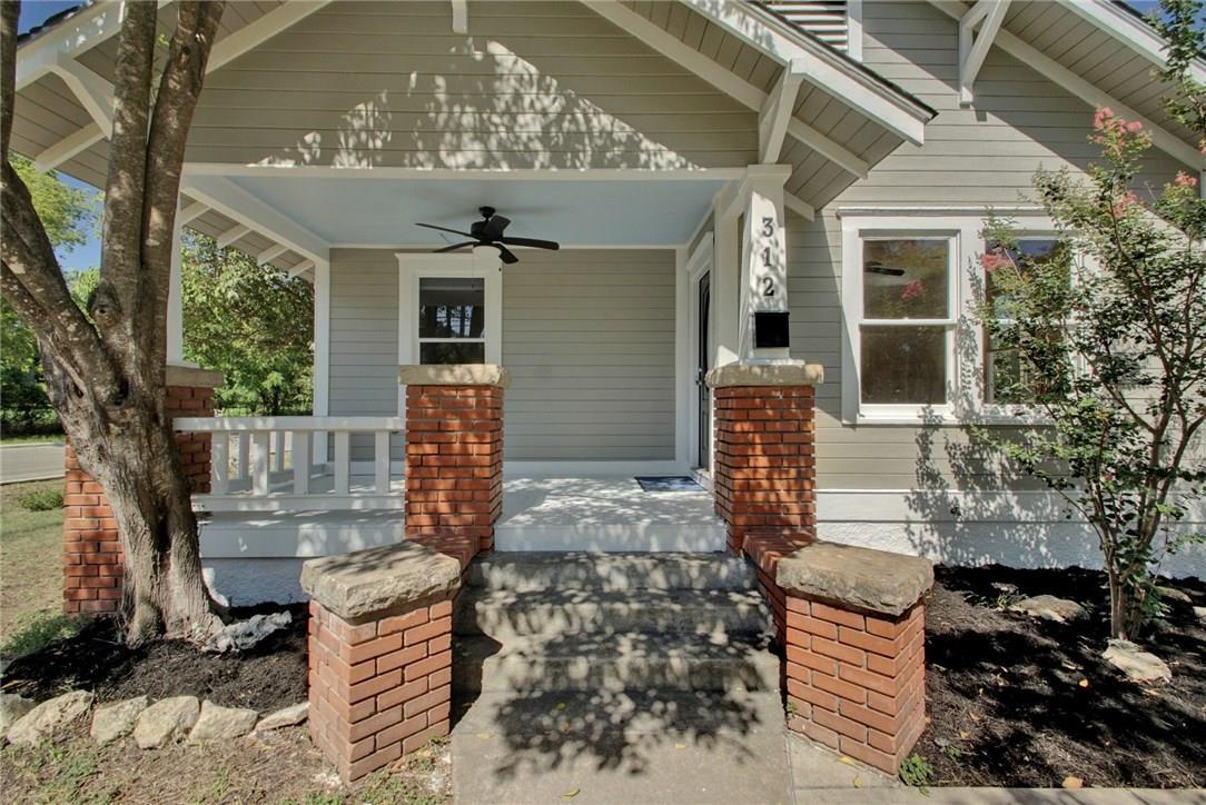Closed | 312 S Church Street Georgetown, TX 78626 3