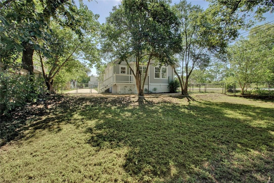 Closed | 312 S Church Street Georgetown, TX 78626 25