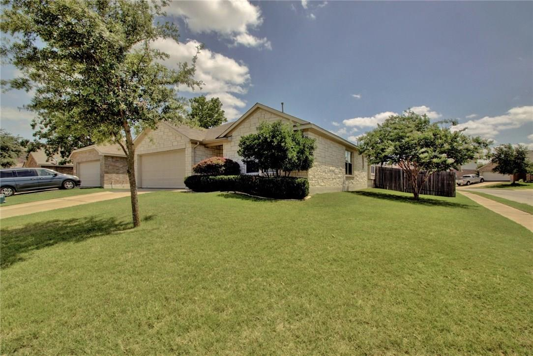 Closed | 3016 Murrelet Way Pflugerville, TX 78660 1