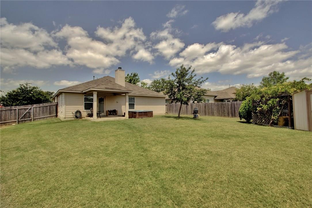 Closed | 3016 Murrelet Way Pflugerville, TX 78660 26