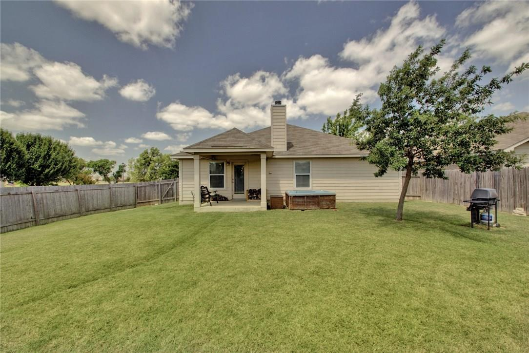 Closed | 3016 Murrelet Way Pflugerville, TX 78660 27