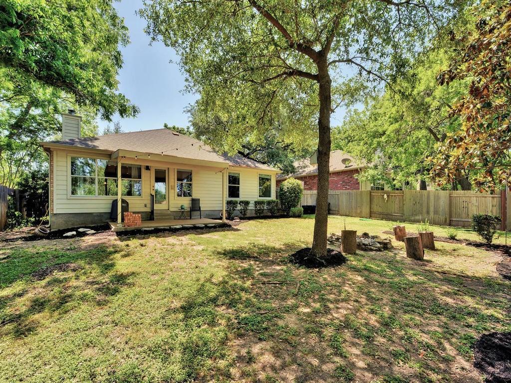 Closed | 1908 Paradise Ridge Drive Round Rock, TX 78665 24