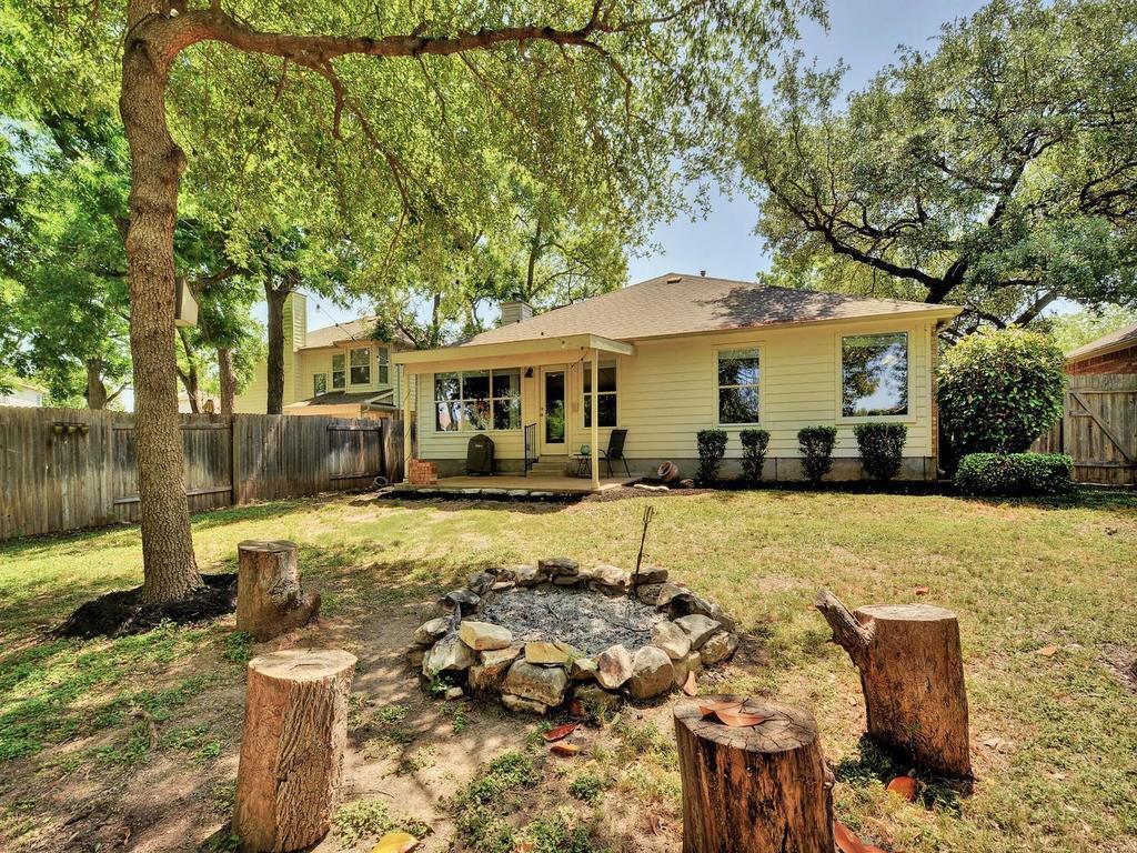 Closed | 1908 Paradise Ridge Drive Round Rock, TX 78665 26