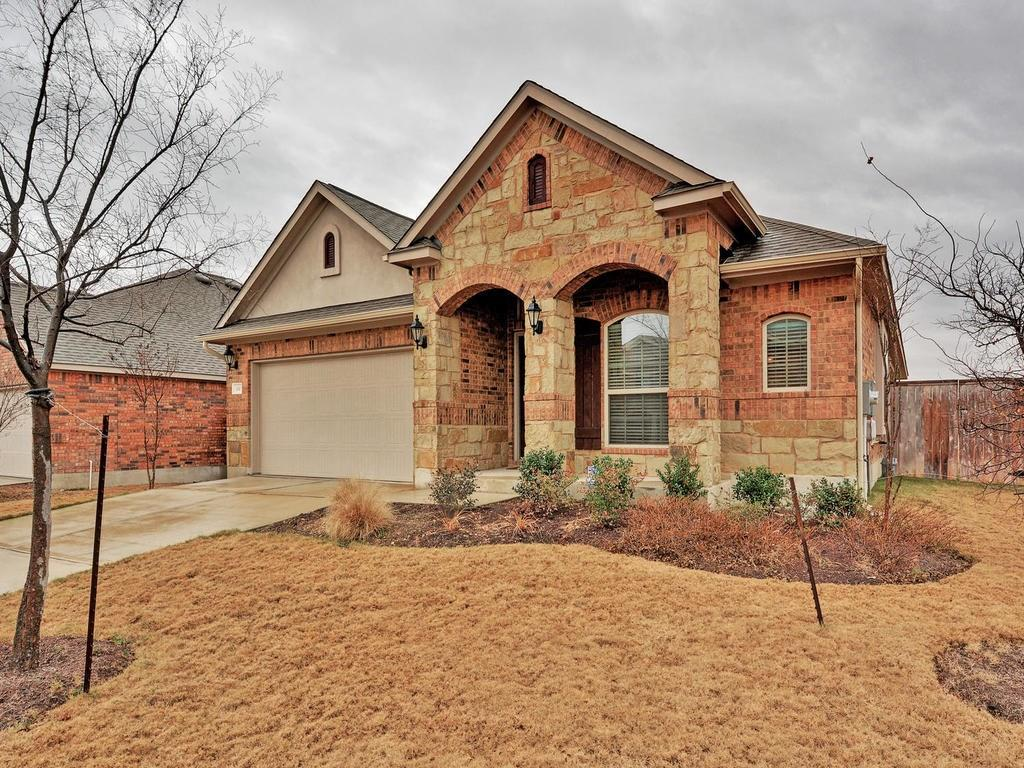 Closed | 100 Lily Turf Cove Georgetown, TX 78626 0