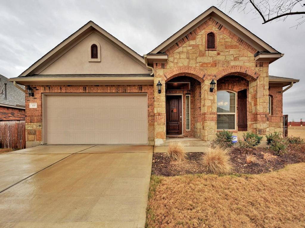 Closed | 100 Lily Turf Cove Georgetown, TX 78626 1