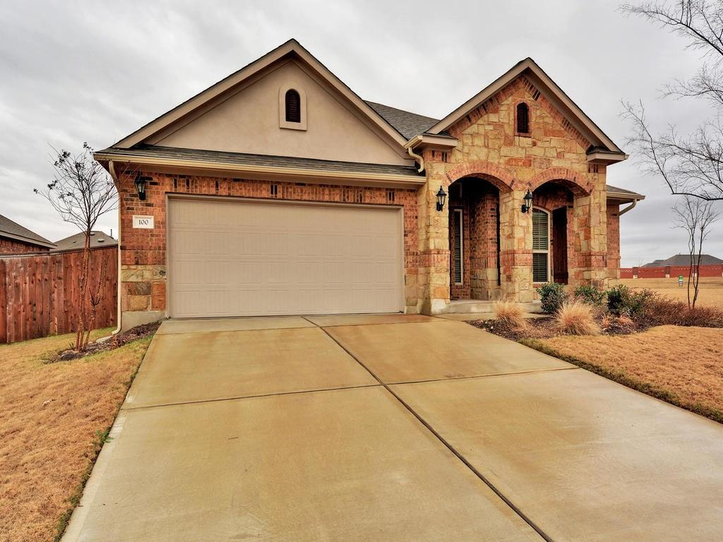 Closed | 100 Lily Turf Cove Georgetown, TX 78626 2