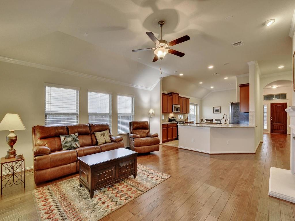 Closed | 100 Lily Turf Cove Georgetown, TX 78626 6