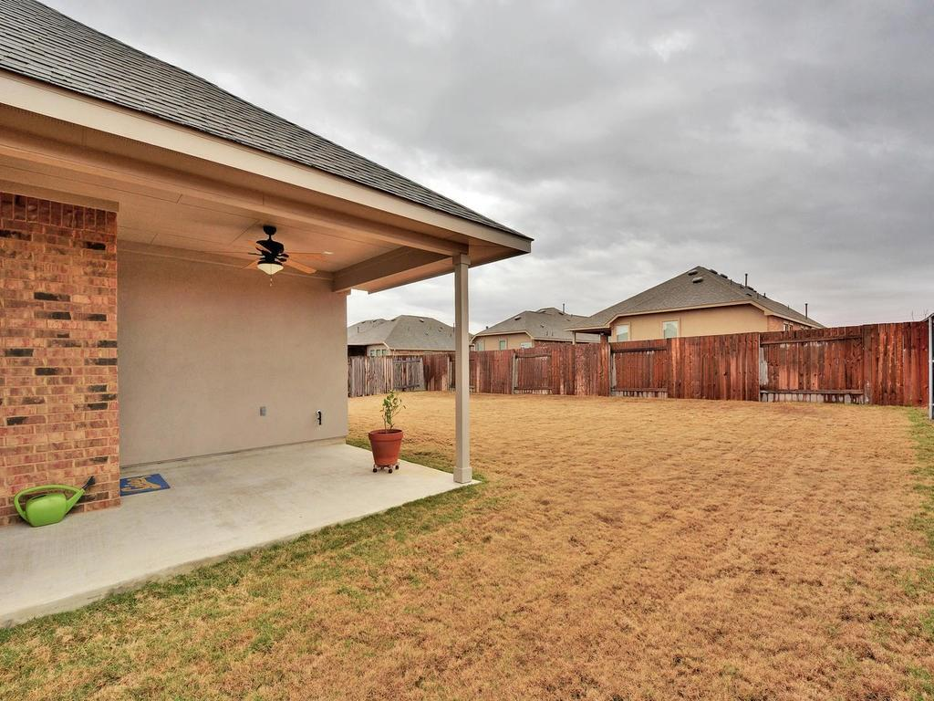 Closed | 100 Lily Turf Cove Georgetown, TX 78626 27