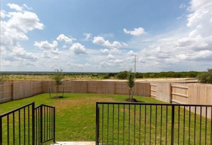 Closed | 133 Wind Flower Lane Liberty Hill, TX 78642 13