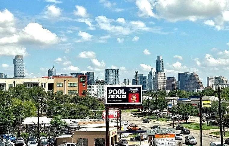 Closed | 1702 S Lamar Boulevard #6 Austin, TX 78704 2