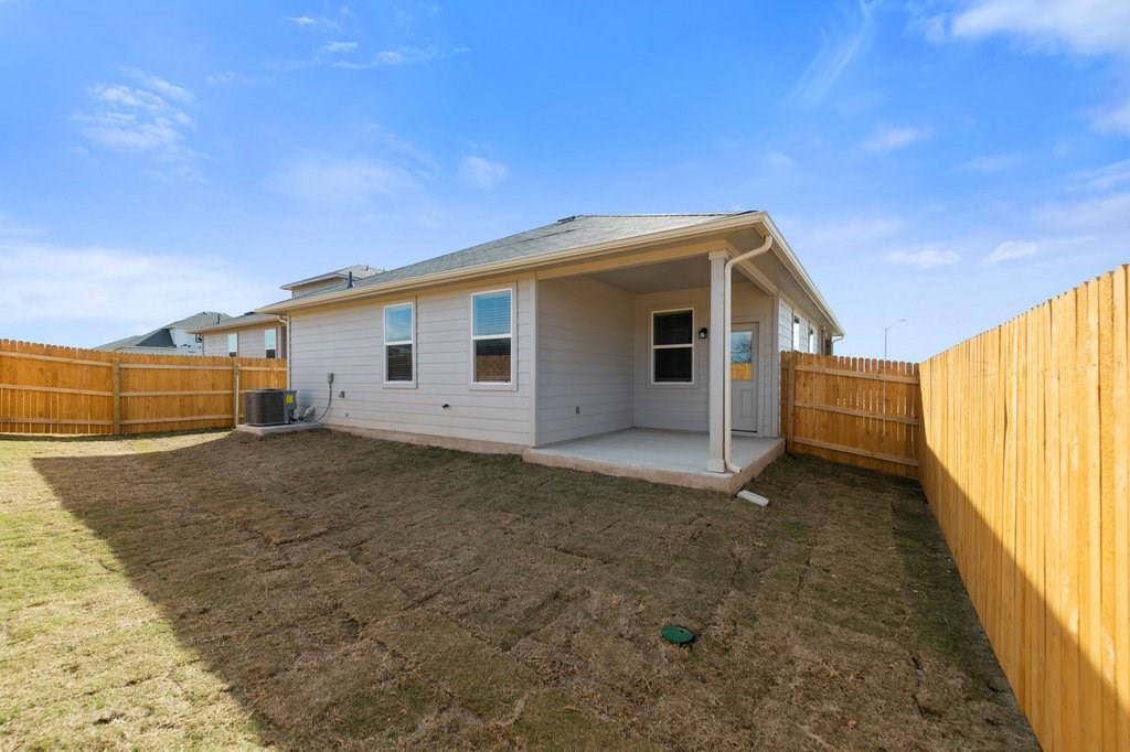 Closed | 305 Naset Drive Georgetown, TX 78626 9