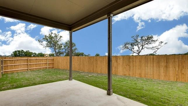 Closed   1133 Tailwater Cove Leander, TX 78641 9