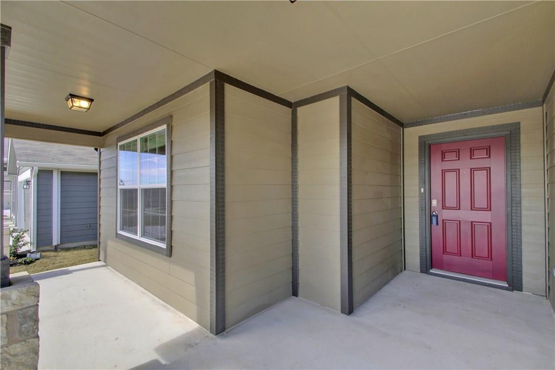 Closed | 303 Cassandra Drive Hutto, TX 78634 3
