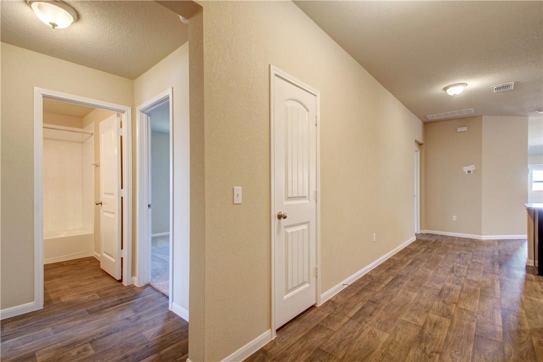 Closed | 303 Cassandra Drive Hutto, TX 78634 8