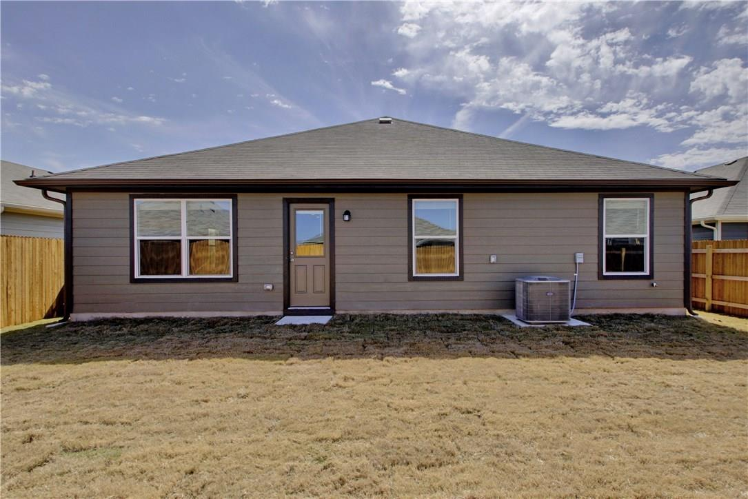 Closed | 303 Cassandra Drive Hutto, TX 78634 22