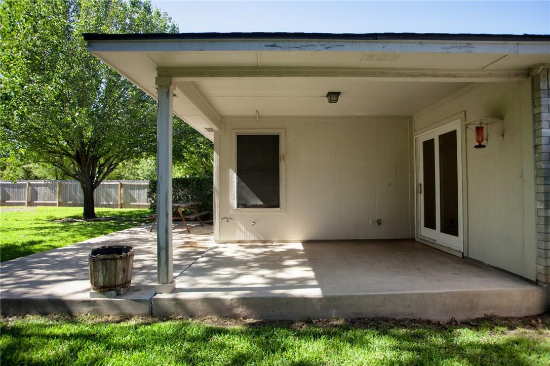 Closed | 1413 Sir Thopas Trail Austin, TX 78748 9