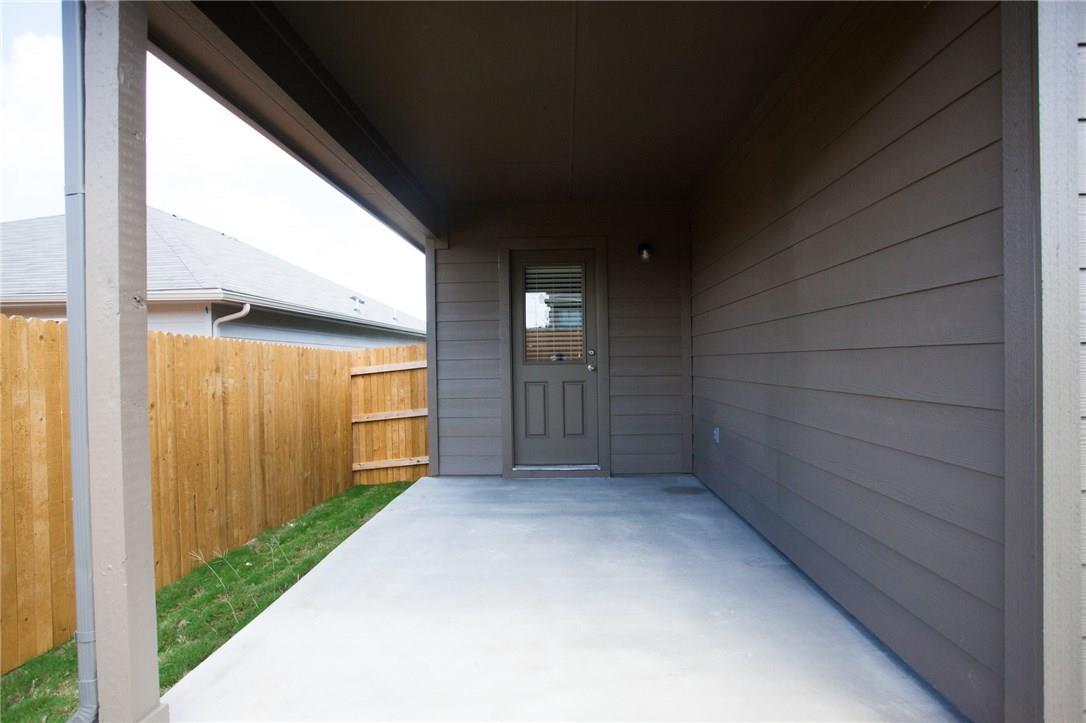 Closed | 411 Pentire Way Hutto, TX 78634 16
