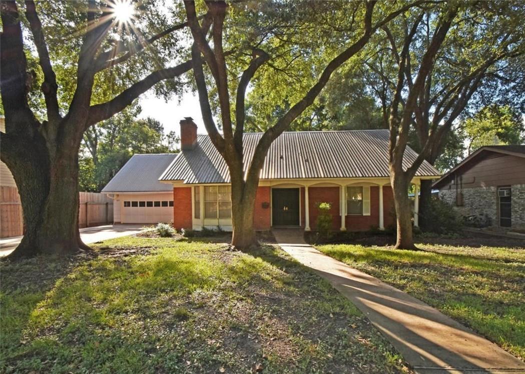 Closed | 6803 Shoal Creek Boulevard Austin, TX 78757 0