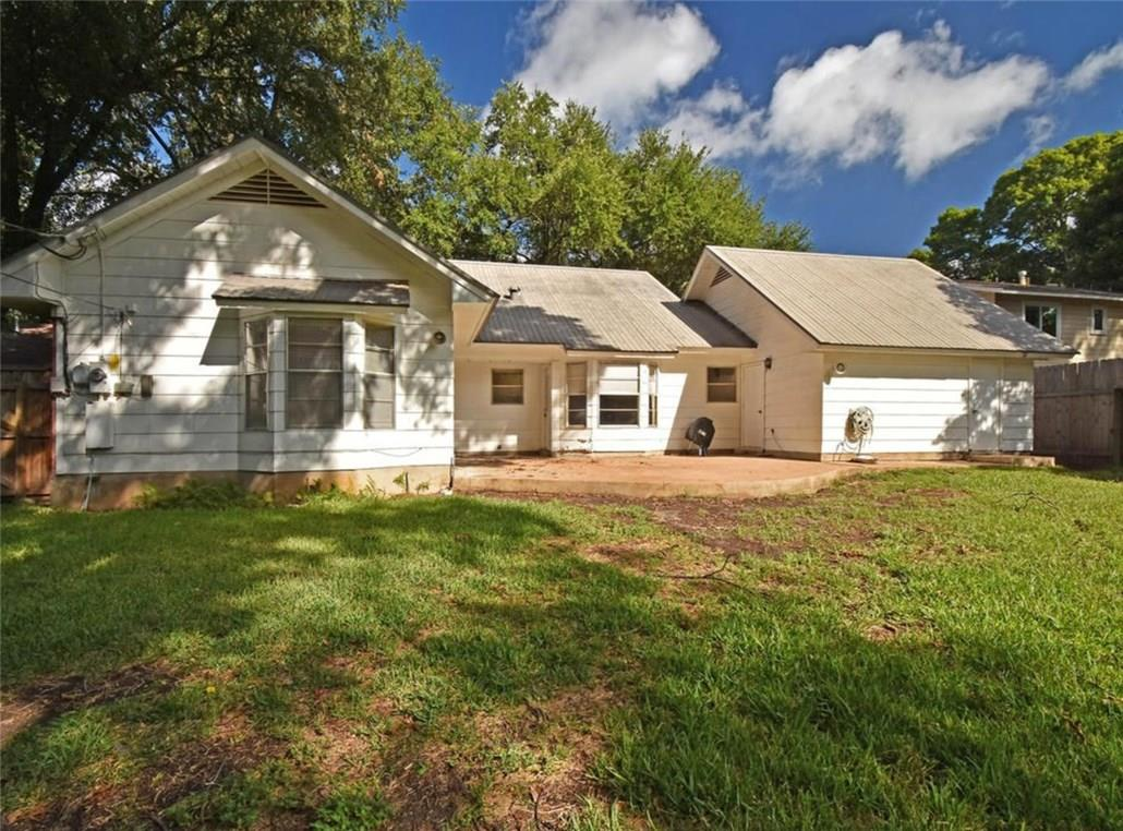Closed | 6803 Shoal Creek Boulevard Austin, TX 78757 13
