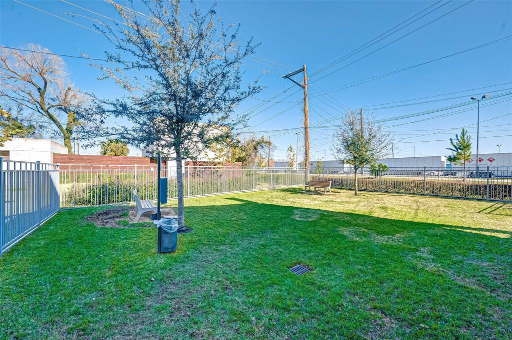 Off Market | 3131 Leeland Street Houston, Texas 77003 46