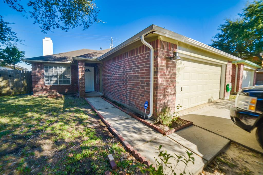 Off Market | 13343 Crim Road Houston, Texas 77049 1