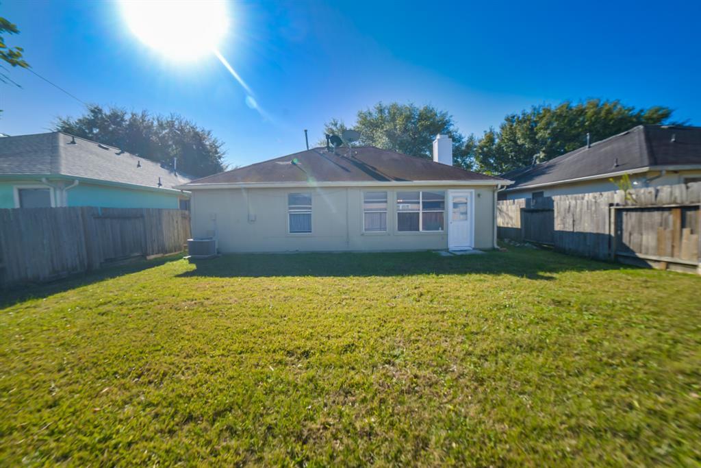 Off Market | 13343 Crim Road Houston, Texas 77049 24