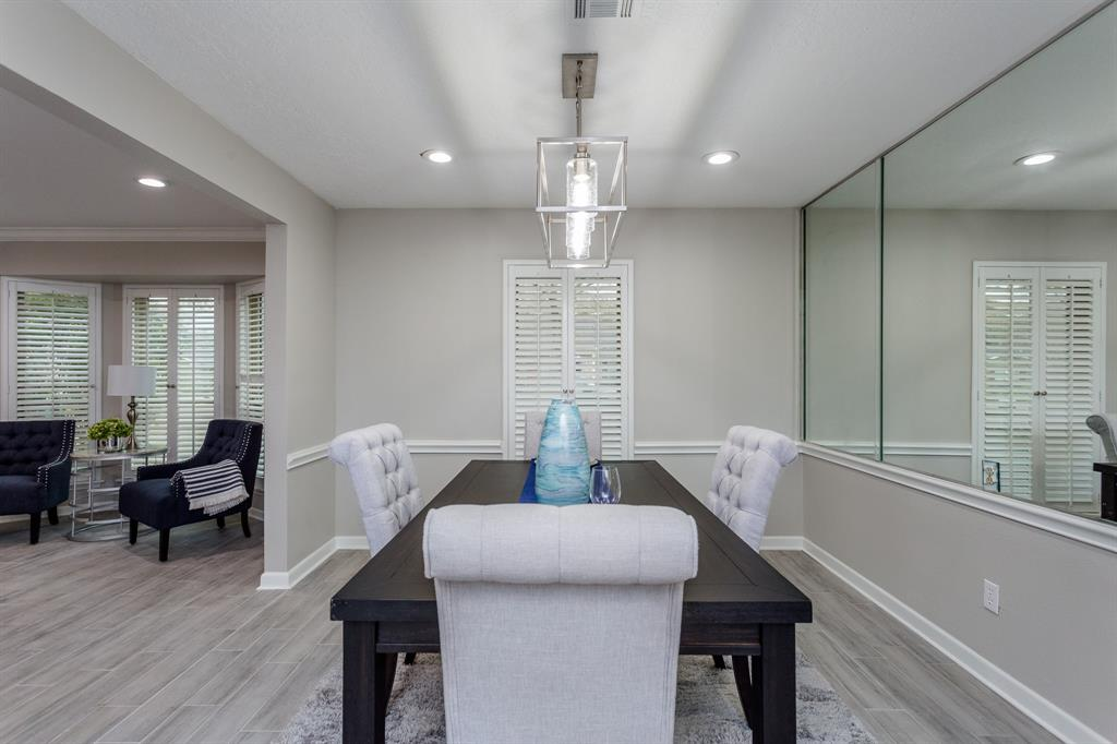 Option Pending | 2219 Tannehill Drive Houston, Texas 77008 19