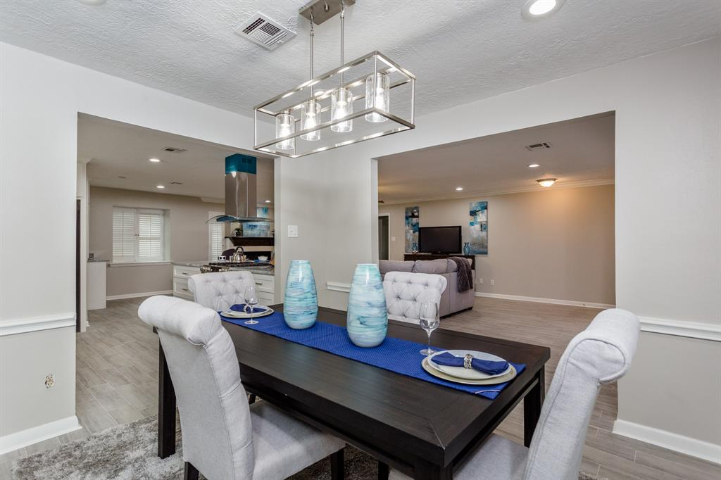 Option Pending | 2219 Tannehill Drive Houston, Texas 77008 21
